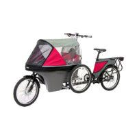 Cykelklapvogne