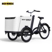 Beiji Vehicle