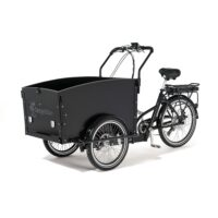 Cargobike of Sweden Classic