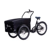 Cargobike of Sweden Premium Delight