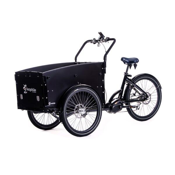 Cargobike of Sweden Premium Delight
