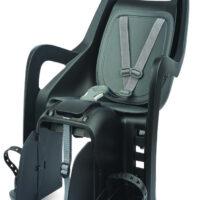 Toddler-barnestol til montering på barnesæde på ladcykel