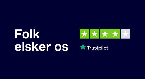 Trustpilot El-ladcykler.dk
