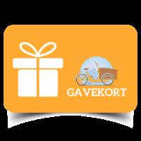 Gavekort til El-ladcykler.dk