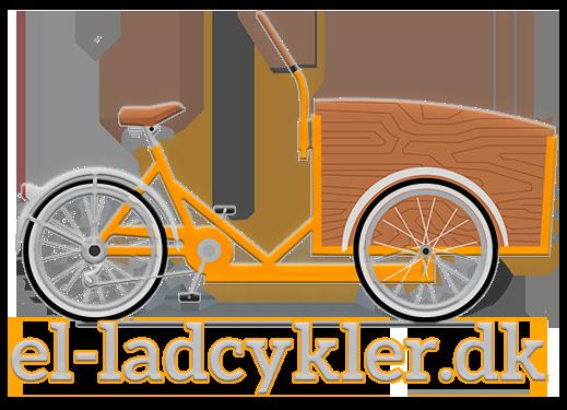 El-ladcykler.dk-logo