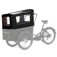 Cargobike kaleche